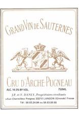 Indulgent Cru D'Arche-Pugneau