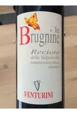 """Indulgent Venturini  """"Le Brugnine"""" Recioto"""