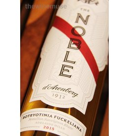 "Indulgent d'Arenberg ""The Noble"" Botryotinia Fuckeliana"