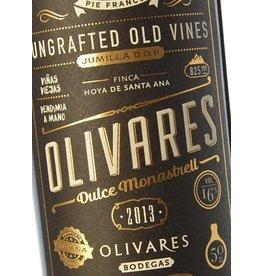Indulgent Olivares Dulce Monastrell