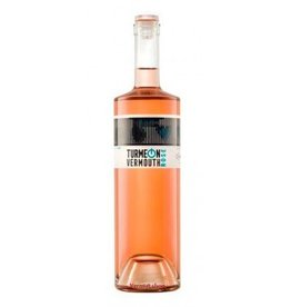 Indulgent Turmeon Vermouth Rose