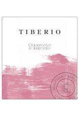 Rose Tiberio Cerasuolo D' Abruzzo Rose 2016