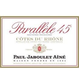 Rose Paul Jaboulet Aine Parallele 45