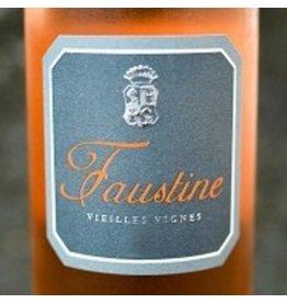 Rose Faustine Vieilles Vignes Rose