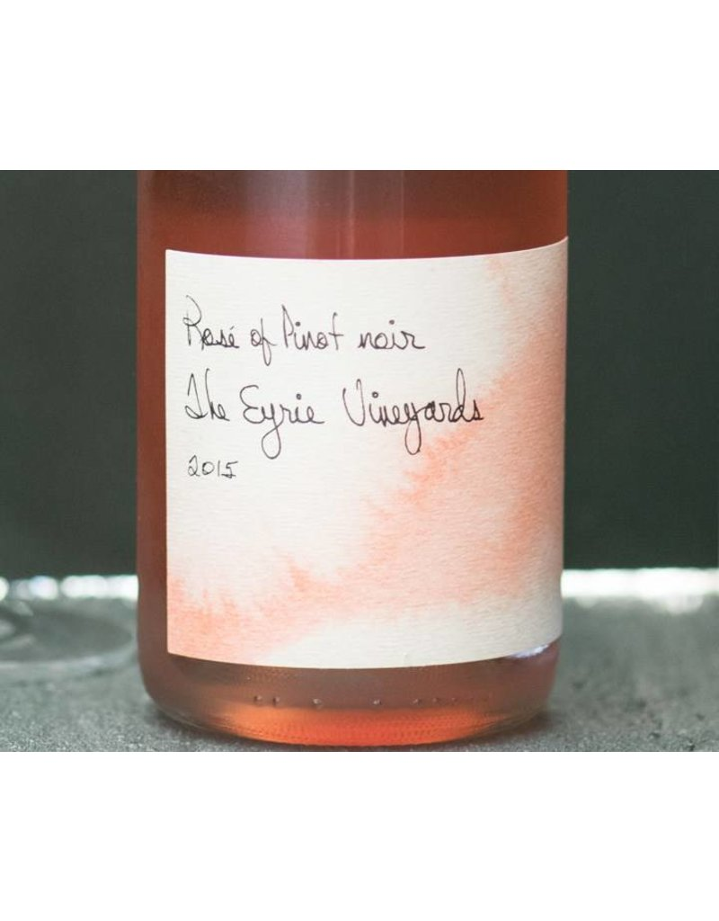 Rose Eyrie Rosè of Pinot Noir