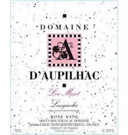 """Rose D'Aupilhac """"Lou Maset"""""""
