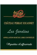 Rose Chateau Perray Anjou Rose Jouannet Les Jardins