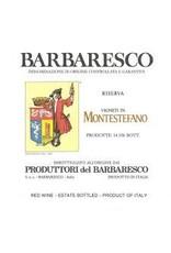 "Cellar Produttori Barbaresco ""Montestefano"" 2013"