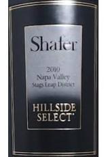 Cellar Shafer Hillside Select, Stags Leap, 2010