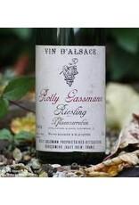 Cellar Rolly Gassmann Riesling 2000