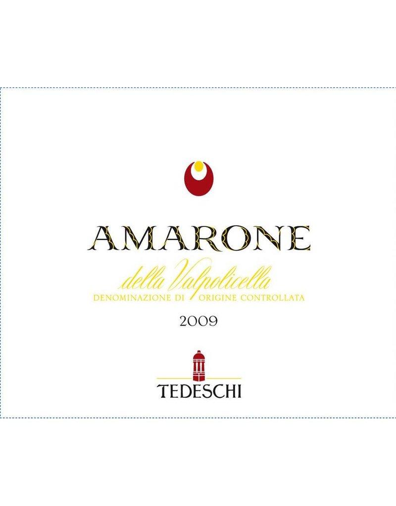 Cellar Tedeschi Amarone 2009