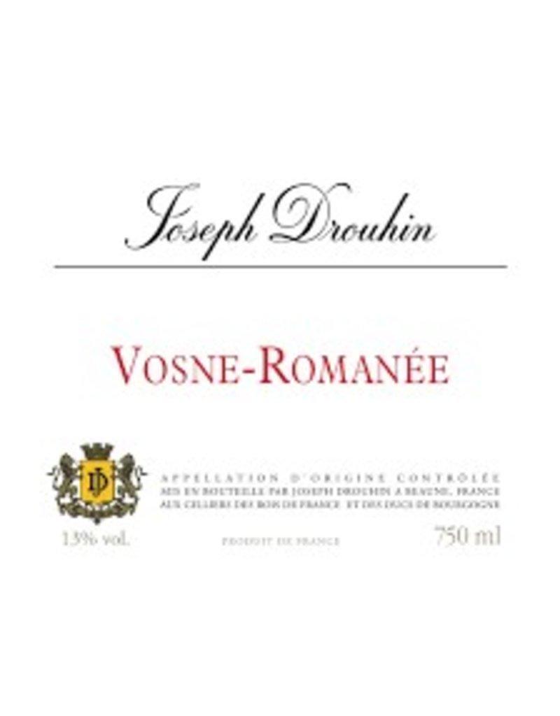 Cellar JOSEPH DROUHIN VOSNE-ROMANEE, 2015