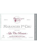 "Cellar Regnaudot Maranges 1er Cru ""Les Clos Roussots"" 2015"