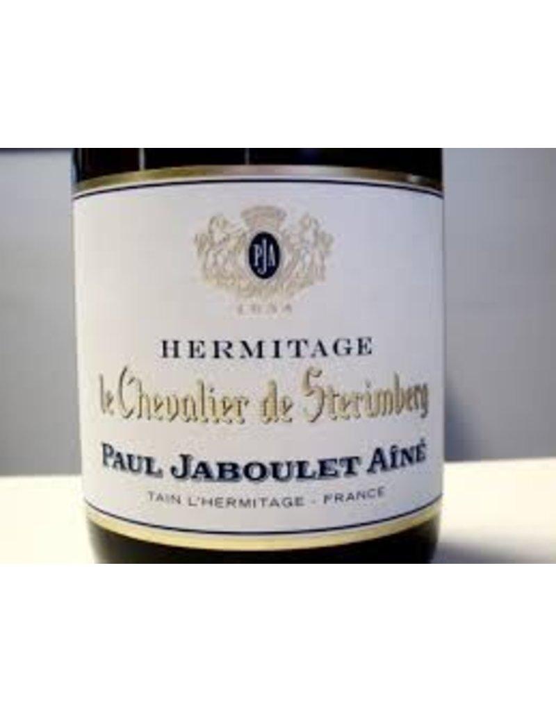 "Cellar PAUL JABOULET AINE, HERMITAGE BLANC ""CHEVALIER DE STERIMBERG"", 2011"