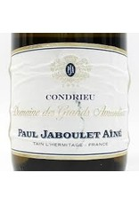 "Cellar PAUL JABOULET AINE CONDRIEU ""DOMAINE DES GRANDS AMANDIERS"", 2010"