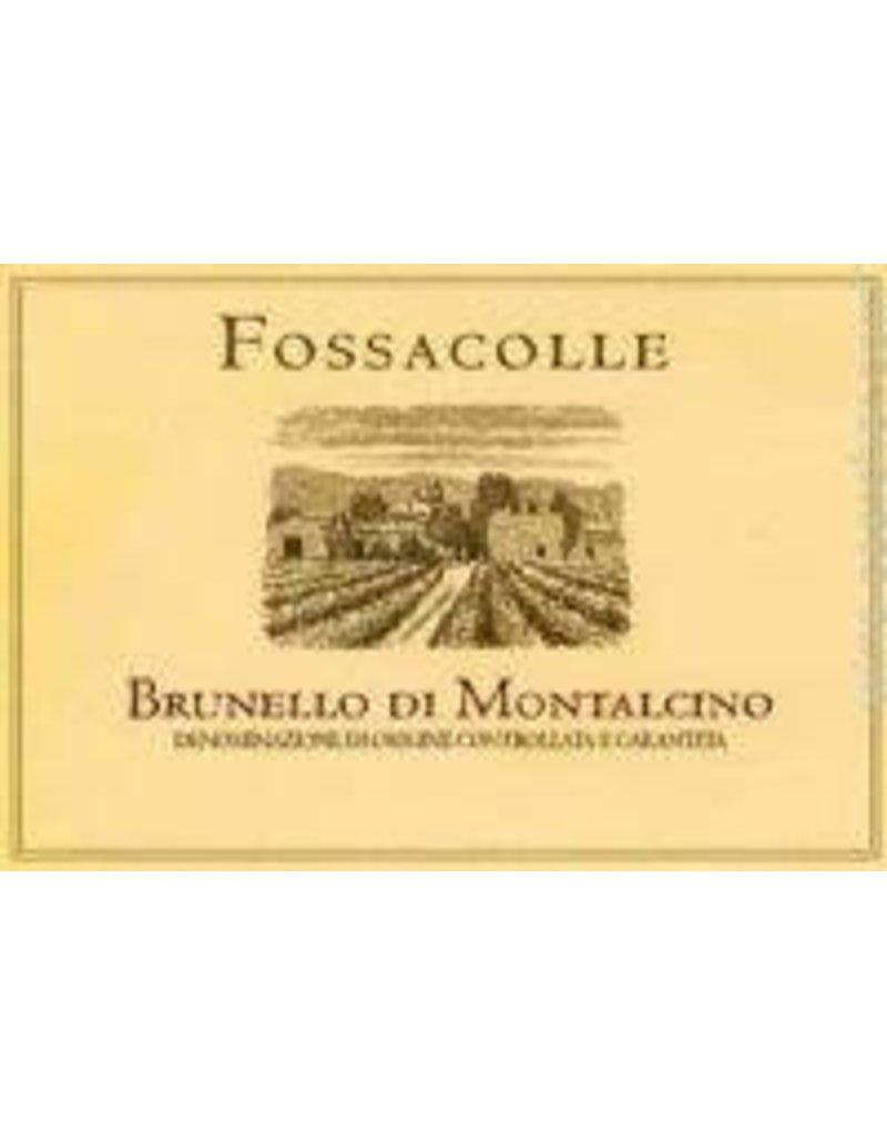 Cellar Fossacolle Brunello Di Montalcino, 2011