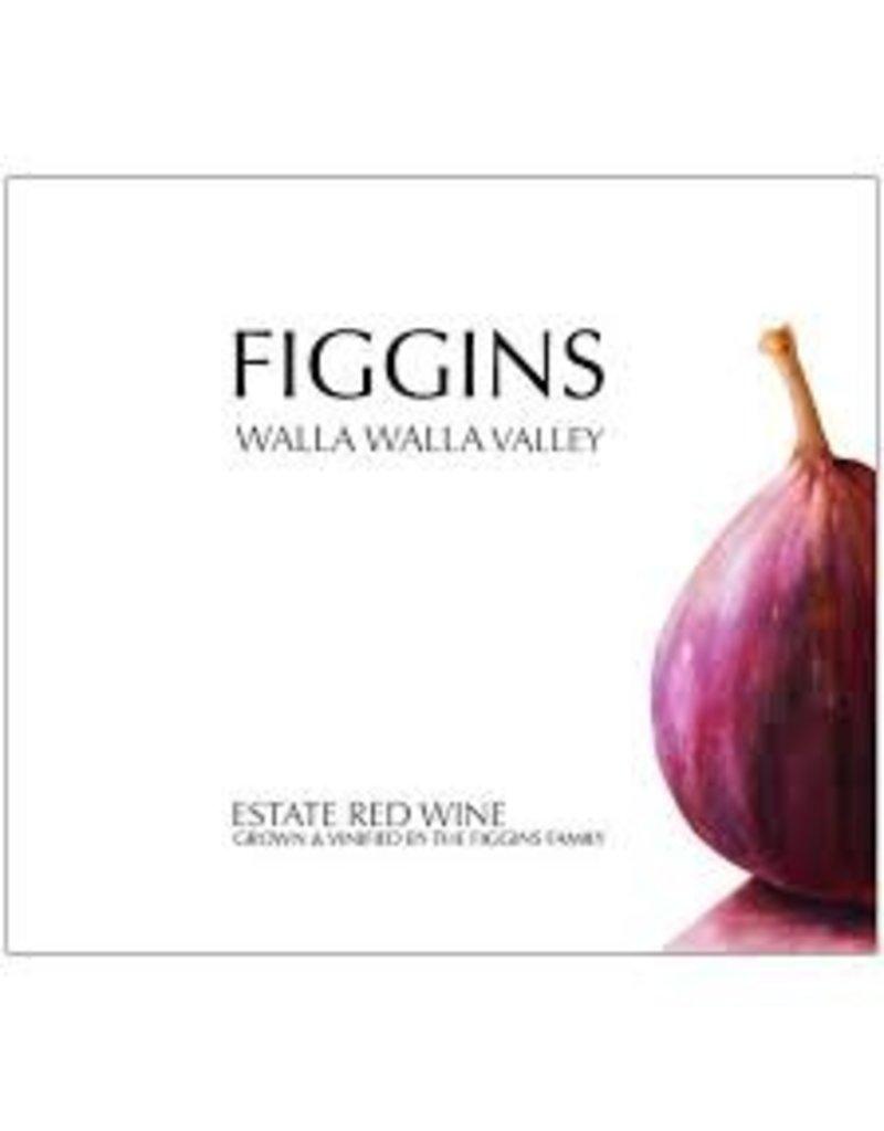 Cellar Figgins Estate Red Wine, 2012