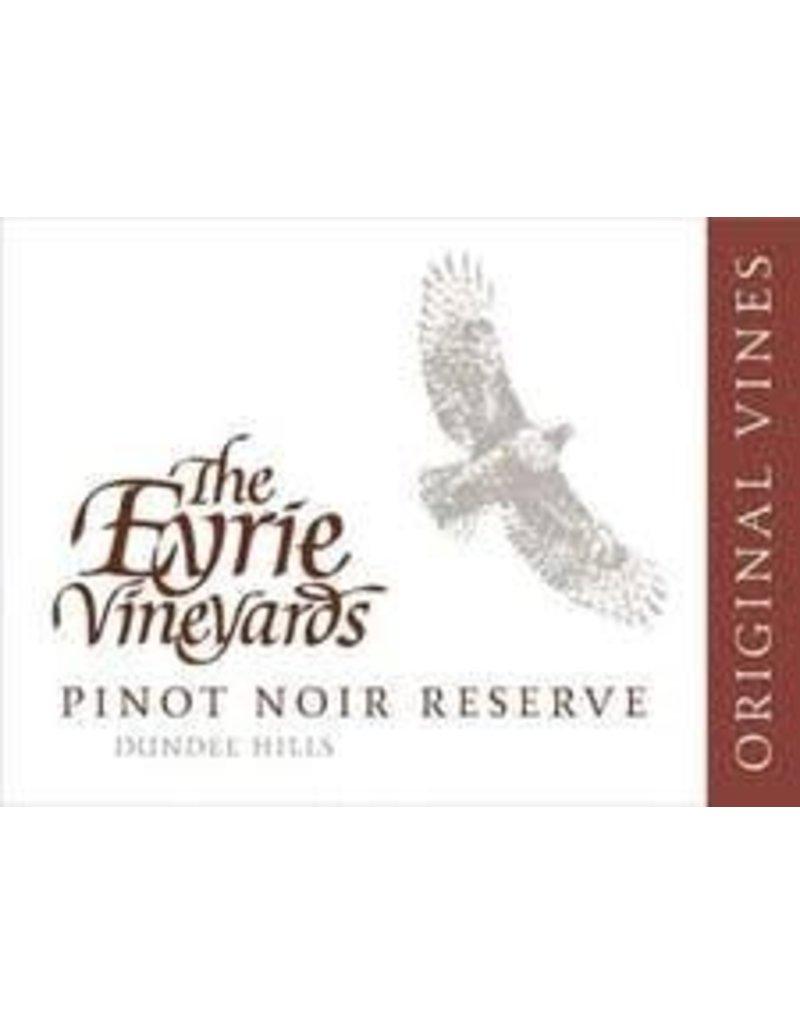 Cellar Eyrie Vineyards Original Vines, 2013
