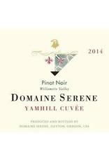 "Cellar Domaine Serene ""Yamhill Cuvee,"" 2014"