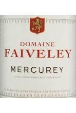 Cellar Domaine Faiveley Mercurey Rouge, 2014