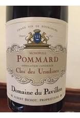 """Cellar DOMAINE DU PAVILLON POMMARD """"CLOS DES URSULINES"""", BORGOGNE, 2012"""