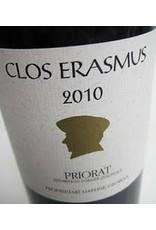 Cellar Clos Erasmus Priorat, Spain, 2010