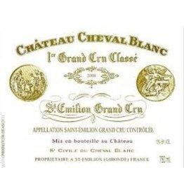 Cellar Château Cheval Blanc 1er Grand Cru Classé (A), 2012