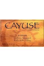 Cellar CAYUSE CAILLOUX SYRAH, 2013