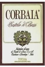 Cellar CASTELLO DI BOSSI, CORBAIA IGT , 1997
