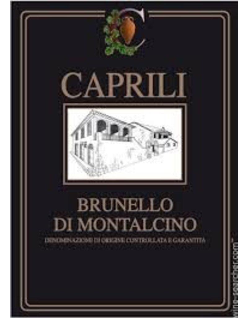Cellar CAPRILI BRUNELLO DI MONTALCINO RISERVA, 2006