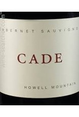 Cellar CADE HOWELL MOUNTAIN CABERNET SAUVIGNON, 2013
