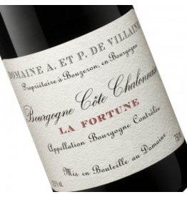 """Cellar Domaine A&P de Villaine Bourgogne Rouge """"La Fortune"""", 2014"""