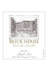 Cellar BRICK HOUSE CUVEE DU TUNNELER PINOT NOIR, 2014