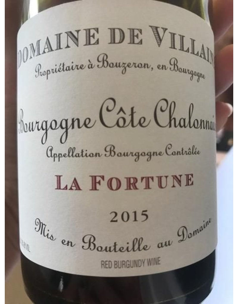 "Cellar Domaine A& P de Villaine Bourgogne Rouge ""La Fortune"", 2015"