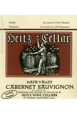 "Cellar Heitz Cellars ""Martha's Vineyard"" Cabernet Sauvignon Vertical 2002, 2003, 2004, 2005"