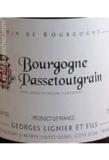 """Cellar Georges Lignier et. Fils """"Passetoutgrain"""" 2012"""