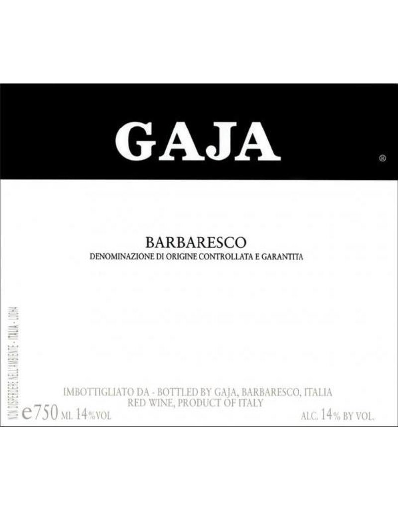 Cellar Gaja Barbaresco 2011