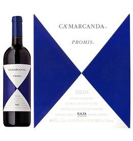 Cellar Gaja Ca'Marcanda Promis 2014