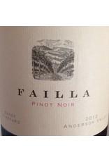 Cellar Failla Savoy Vinyards 2014