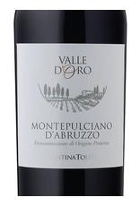 Candid Cantina Tollo Valle d'Oro Montepulciano d'Abruzzo
