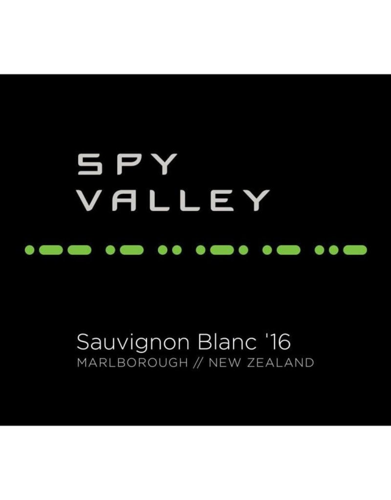 Innocent Spy Valley Sauvignon Blanc