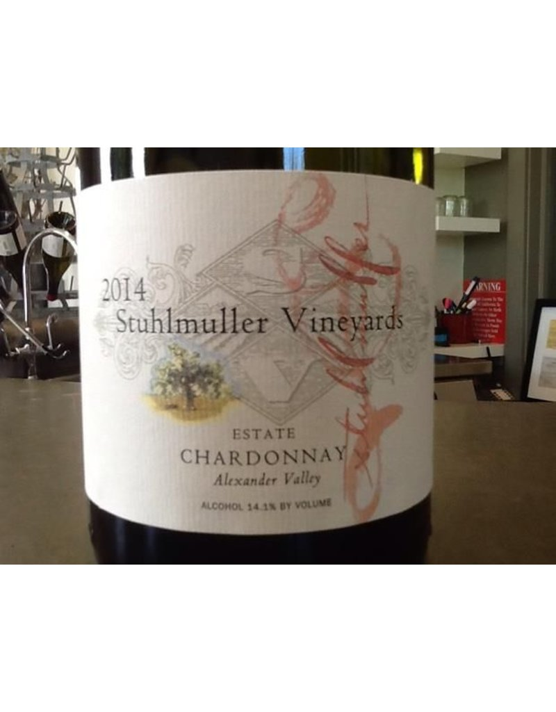 Charming Stuhlmuller Vineyards Estate