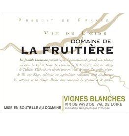 Candid Domaine de la Fruitiere Chardonnay Blend