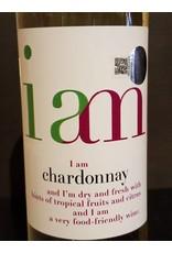 Charming i am Chardonnay