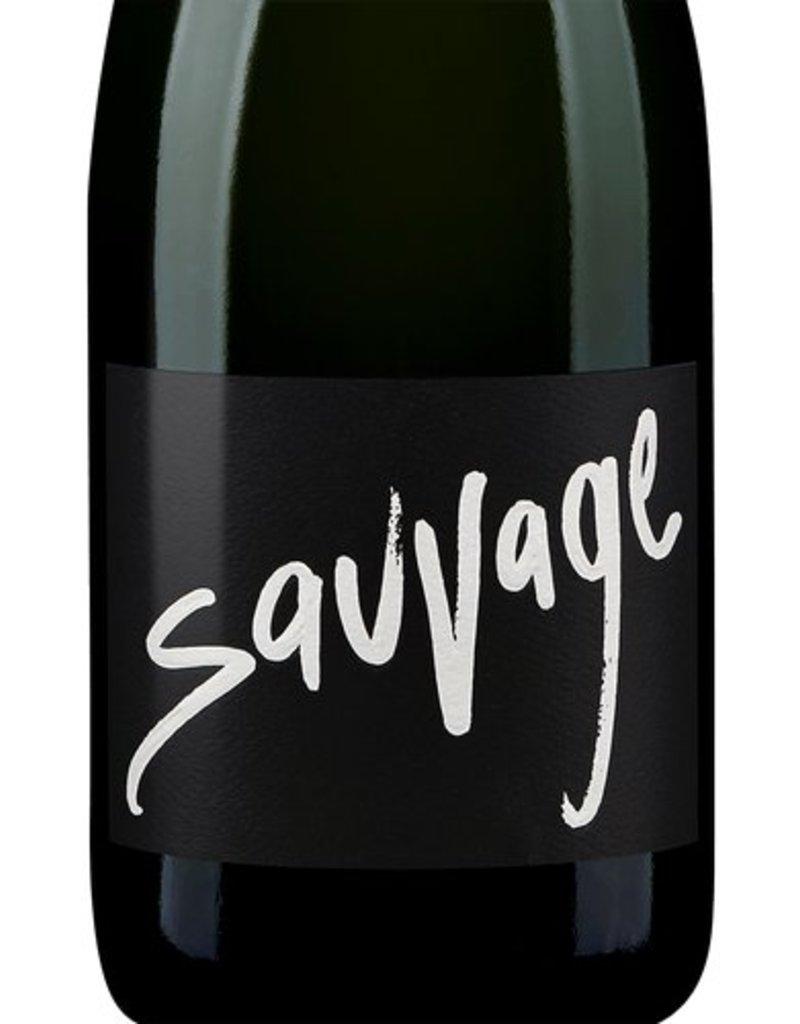 Vivacious Gruet Sauvage Sparkling Wine