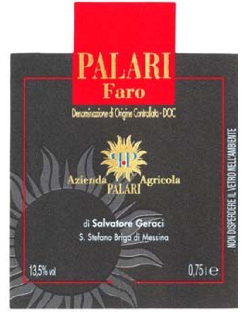 Cellar Palari Faro, 2008