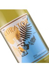 Candid The Curator White Blend