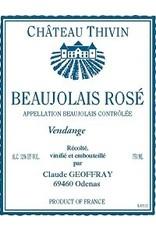 Rose Thivin Beaujolais Rose