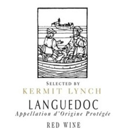 Elegant Kermit Lynch Languedoc Rouge