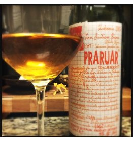 Charming Il Censo Praruar Orange Wine